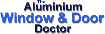 Aluminium Window and Door Doctor